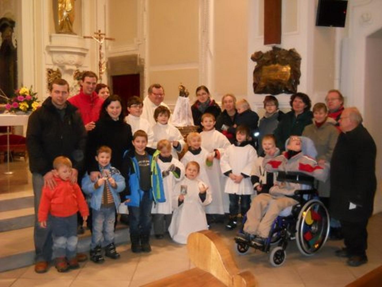 Sv. Hora děti - foto 5
